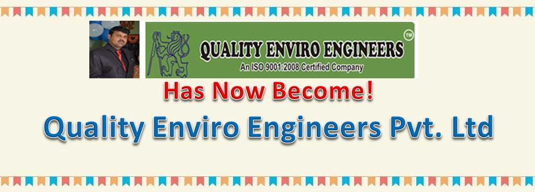 Welcome to Quality Enviro Engineers